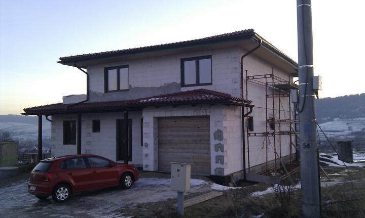 Domcek :) APS K01 - December 2012
