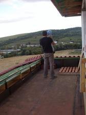 September 2012 - Na terase