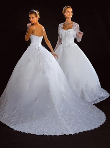 Chystame si svadbičku - nieco take,ale bez ramienok