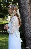 Svadobné šaty: DYONA, Photo: Dagmar Kršáková