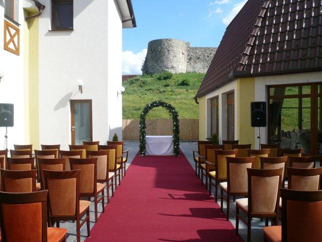 Hradná Brána- Devín - Obrázok č. 1