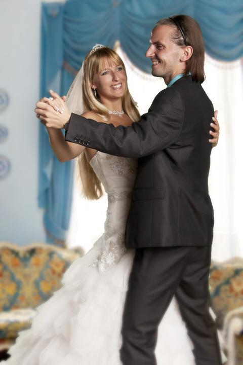Poslední focení ve svatebním - Obrázek č. 3