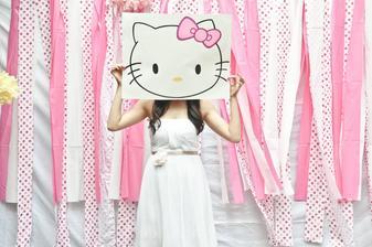 I nedospělé nevěsty mají šanci:)