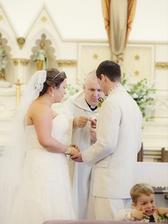 Ne každého svatby baví:)