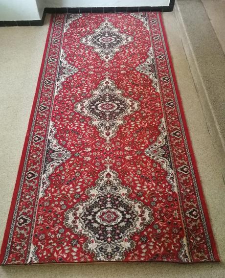 Perský koberec - Obrázok č. 1