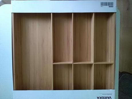 Príborník z bambusu - Obrázok č. 1