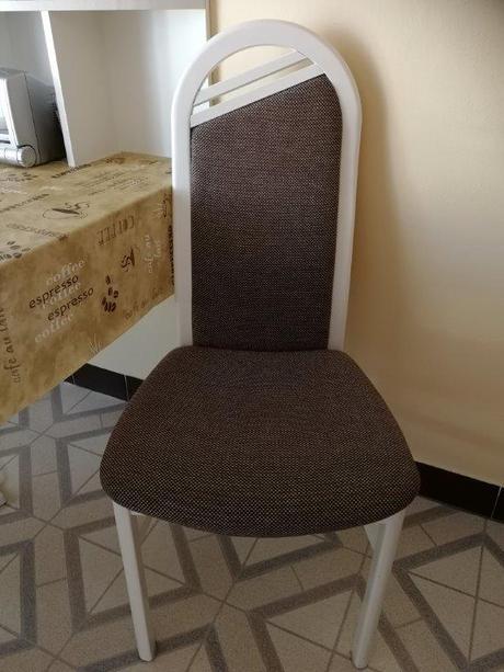 stoličká 1 ks  - Obrázok č. 1