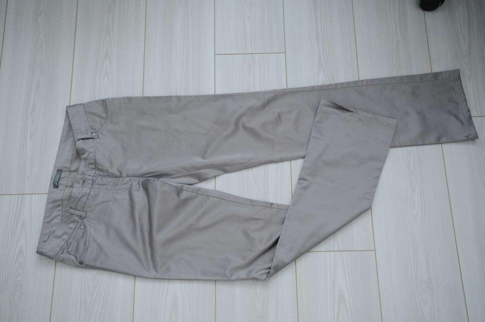 Elegantne nohavice TOP SECRET - Obrázok č. 1