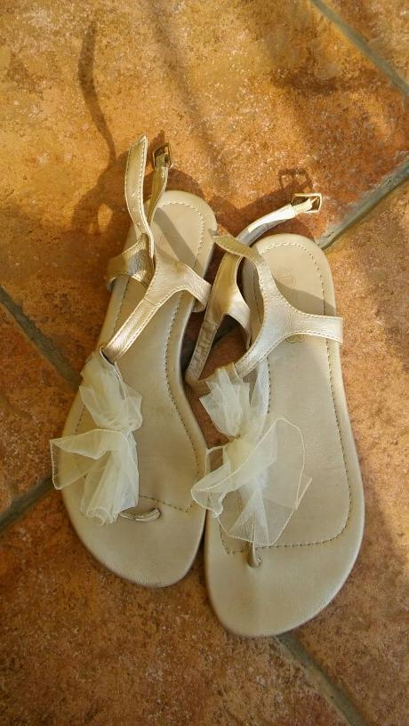 sandalky - Obrázok č. 1