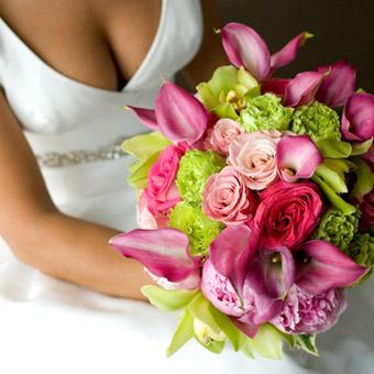 Inšpirácie... - inšpirácie mojej svadobnej kytice