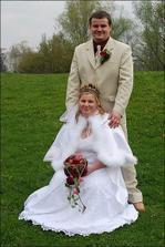 už manželé