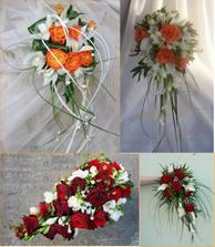 Favoritky mezi květinami...