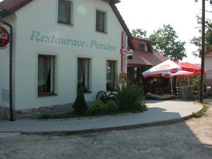 Změna restaurace :o)