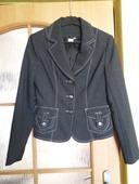 Nohavicový kostým 3-kombinácia, 34