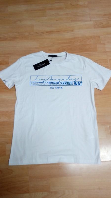 Slušivé pohodlné tričko - Obrázek č. 1