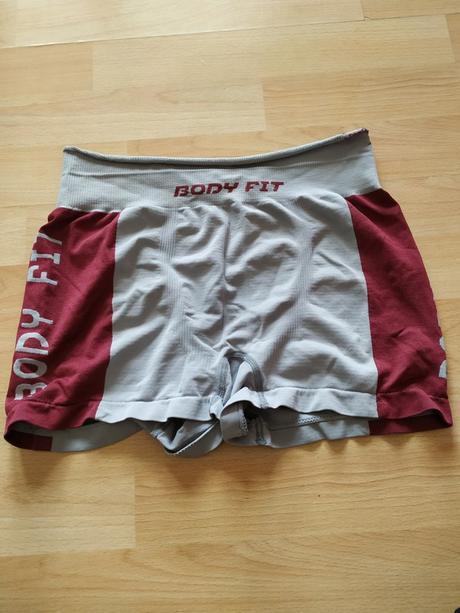 Sportovní boxerky/trenky Angelo Litrico Body Fit - Obrázek č. 1