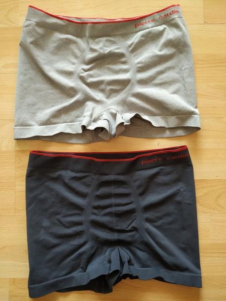 Luxusní boxerky/trenky Pierre Cardin - Obrázek č. 1