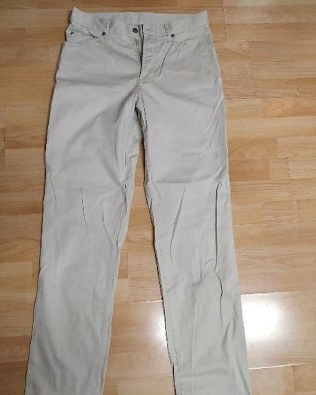 🎀 H.I.S kalhoty 🎀 - Obrázek č. 1