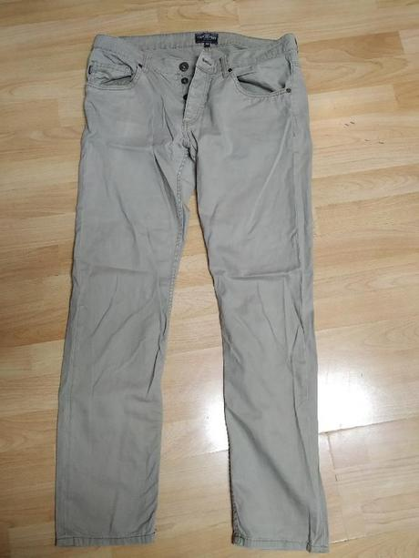 🎀 Pohodlné kalhoty 🎀 - Obrázek č. 1
