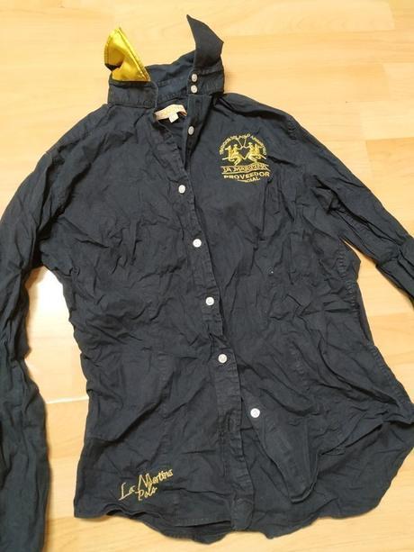 🎀 Luxusní košile La Martina 🎀 - Obrázek č. 1
