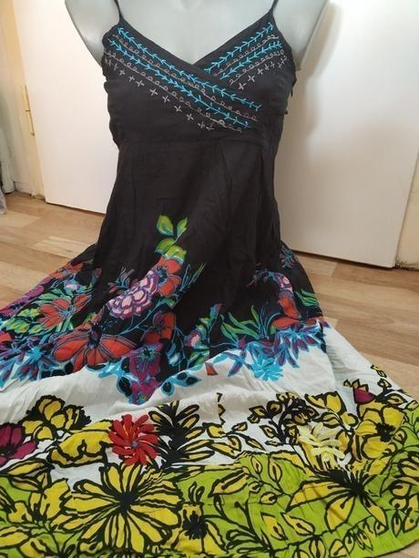 🎀 Luxusní šaty Philip Russel 🎀 - Obrázek č. 1