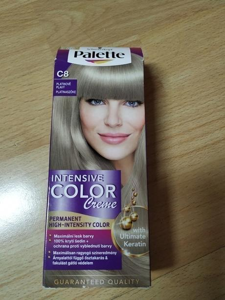 🎀 Barva na vlasy Palette 🎀 - Obrázek č. 1