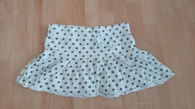 🎀 Romantická sukýnka styl Minnie / Mickey Mouse 🎀 - Obrázek č. 1