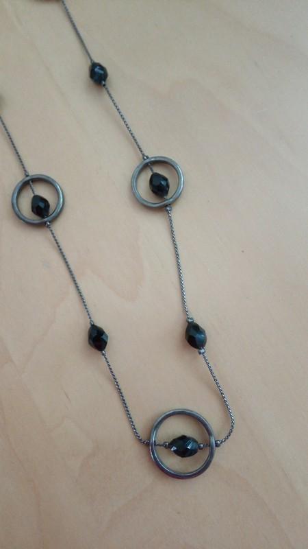 🎀 Zajímavý náhrdelník 🎀 - Obrázek č. 2