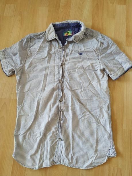 🎀 Pěkná košile 🎀 - Obrázek č. 1