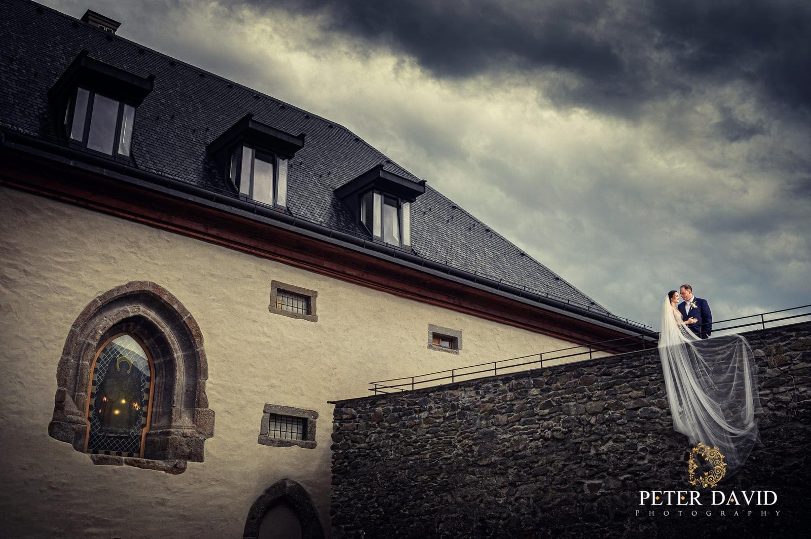 SVADBY 2019 - Fotograf: Peter Dávid