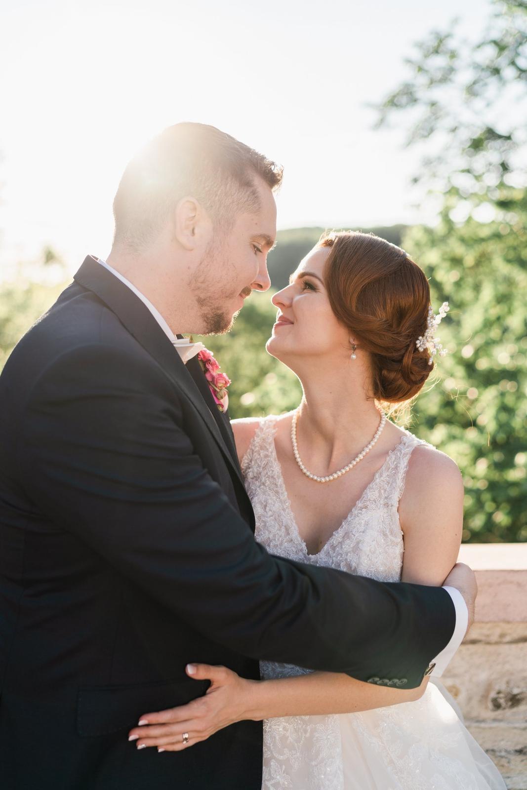 SVADBY 2019 - Foto: Svadba od zážitkárov