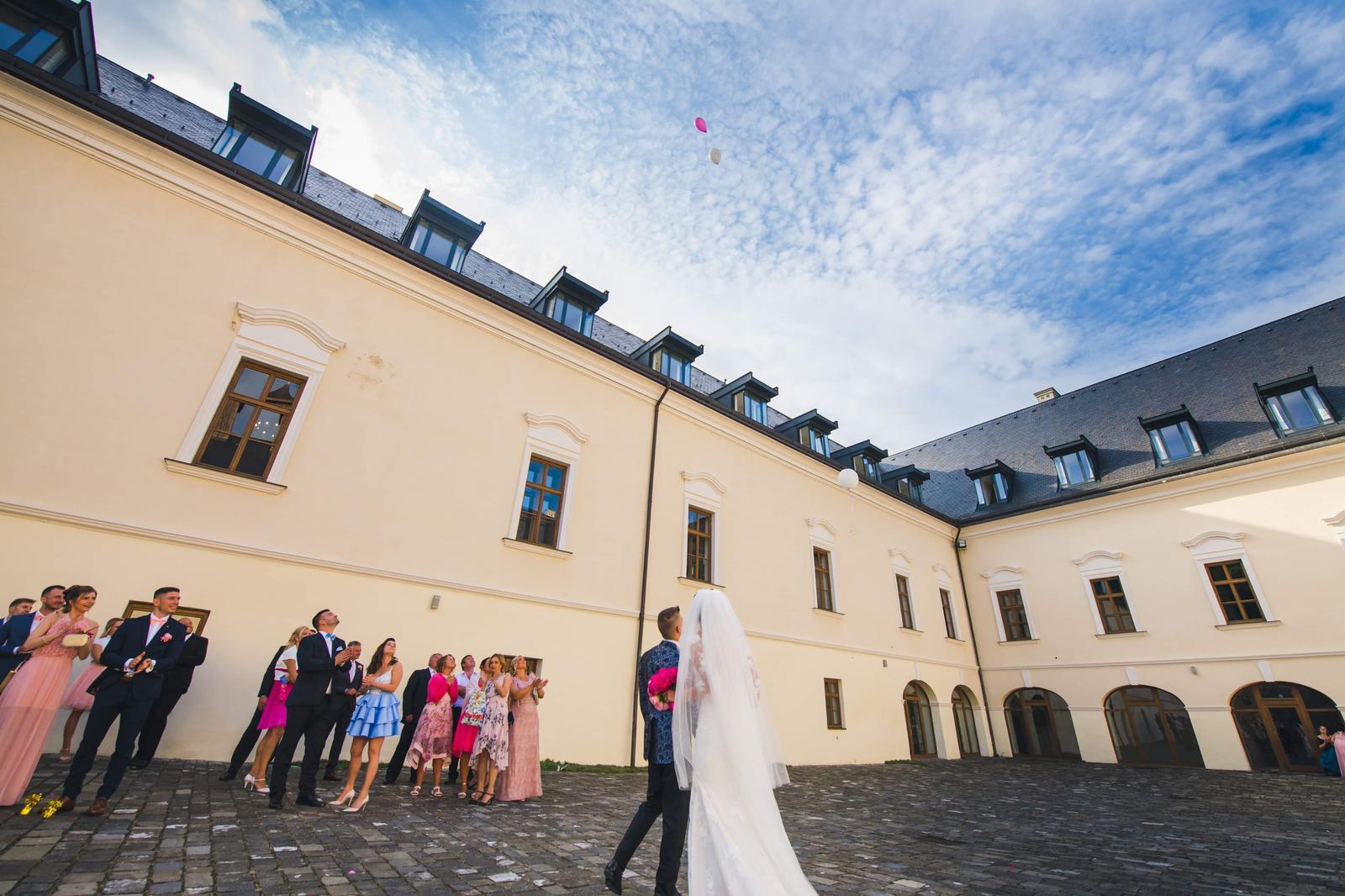 SVADBY 2019 - Fotograf: Foto Antal