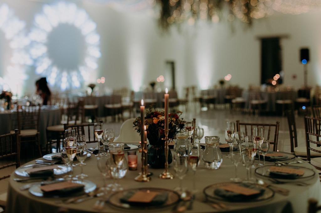 Svadba v kongresovej sále kráľa Žigmunda - hotel The Grand Vígľaš**** - Obrázok č. 1