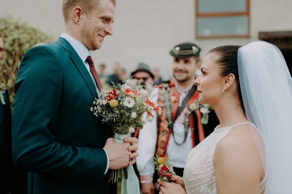 Svadba v kongresovej sále kráľa Žigmunda - hotel The Grand Vígľaš**** - Obrázok č. 2