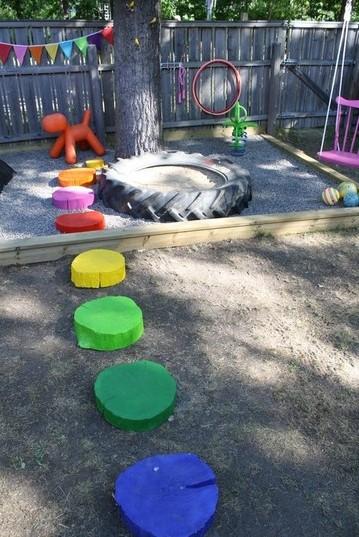 Pro děti na zahradu - Obrázek č. 21