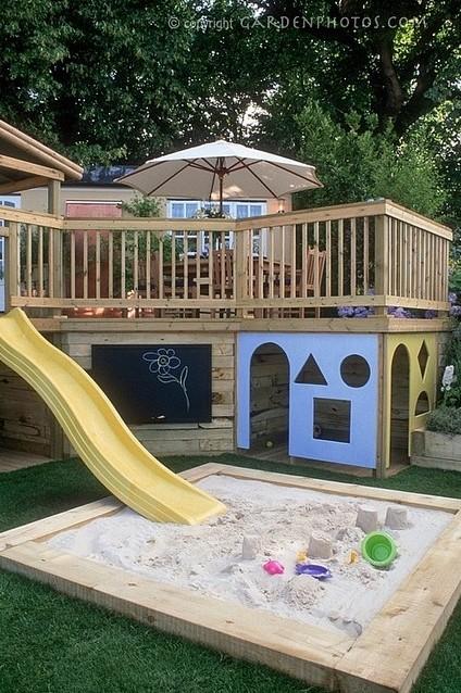 Pro děti na zahradu - Obrázek č. 17