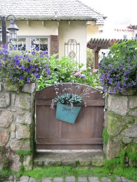 Kouzelná zahrada - Obrázek č. 79