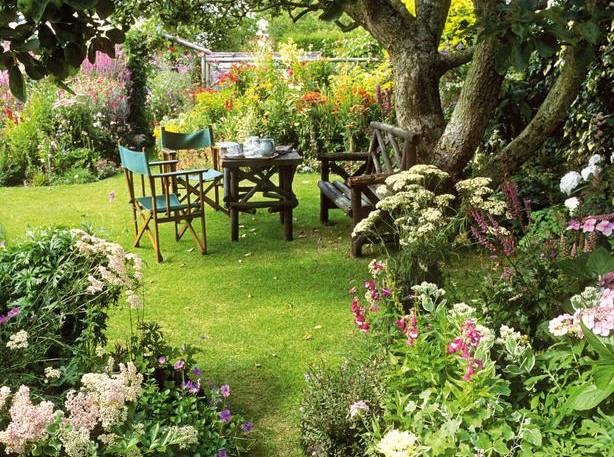 Zahrada - inšpirácie - Obrázok č. 214