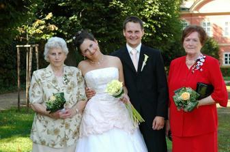 my a babičky