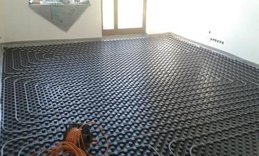 Podlahové naťahané :-)
