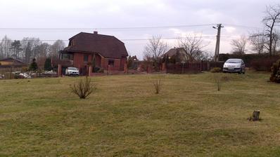 Náš pozemek :-)