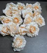 Dekorační květy ,