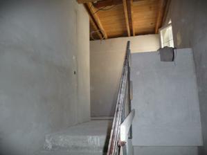 vystup po schodoch