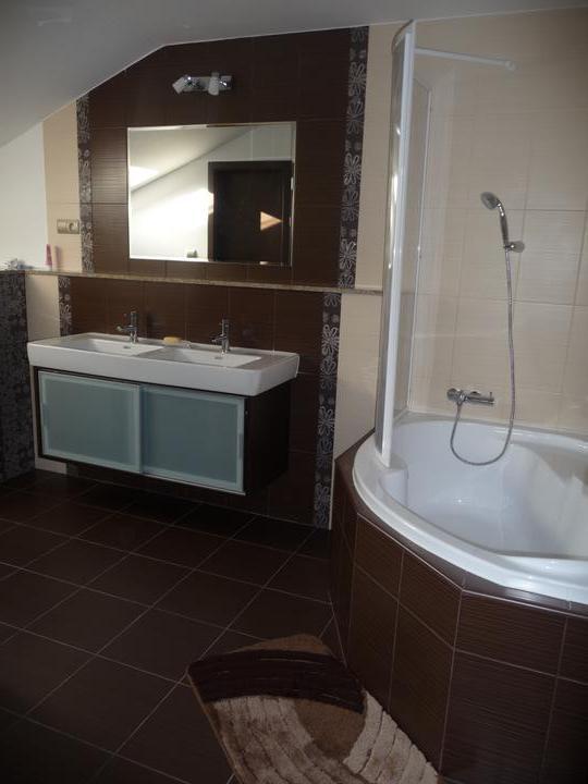 Kúpeľňa hotovo