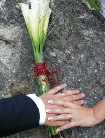 Detaily z nasej svadby - Obrázok č. 19