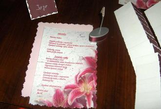 Navrh nasho menu