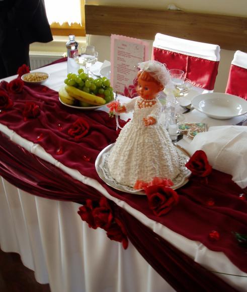 Detaily z nasej svadby - nevesta
