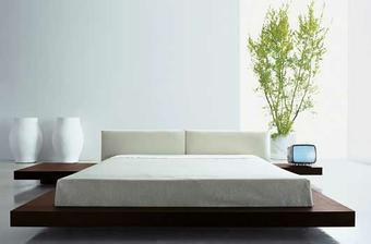 krasna postel
