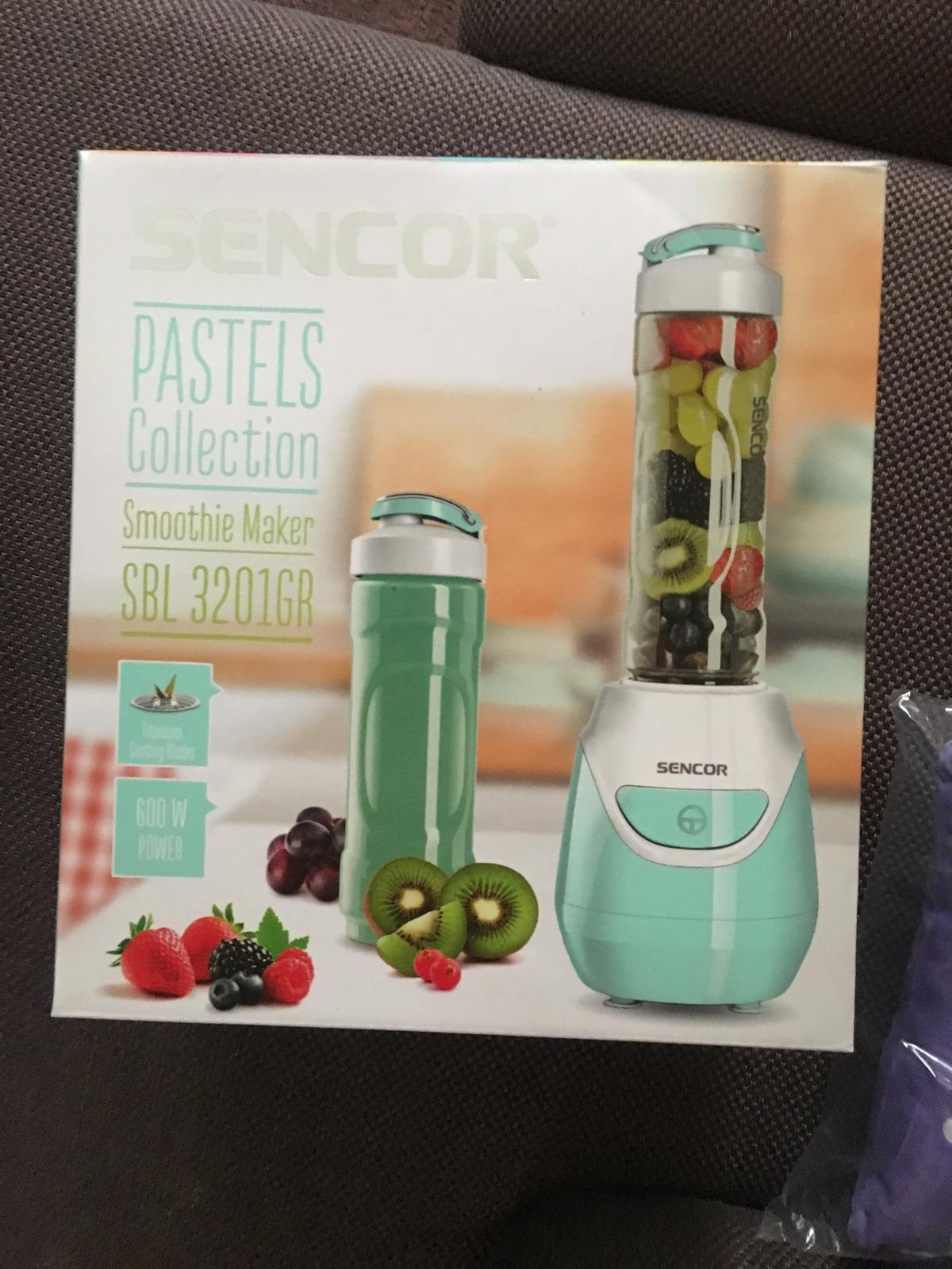 Smoothie Maker Sencor - Obrázok č. 1