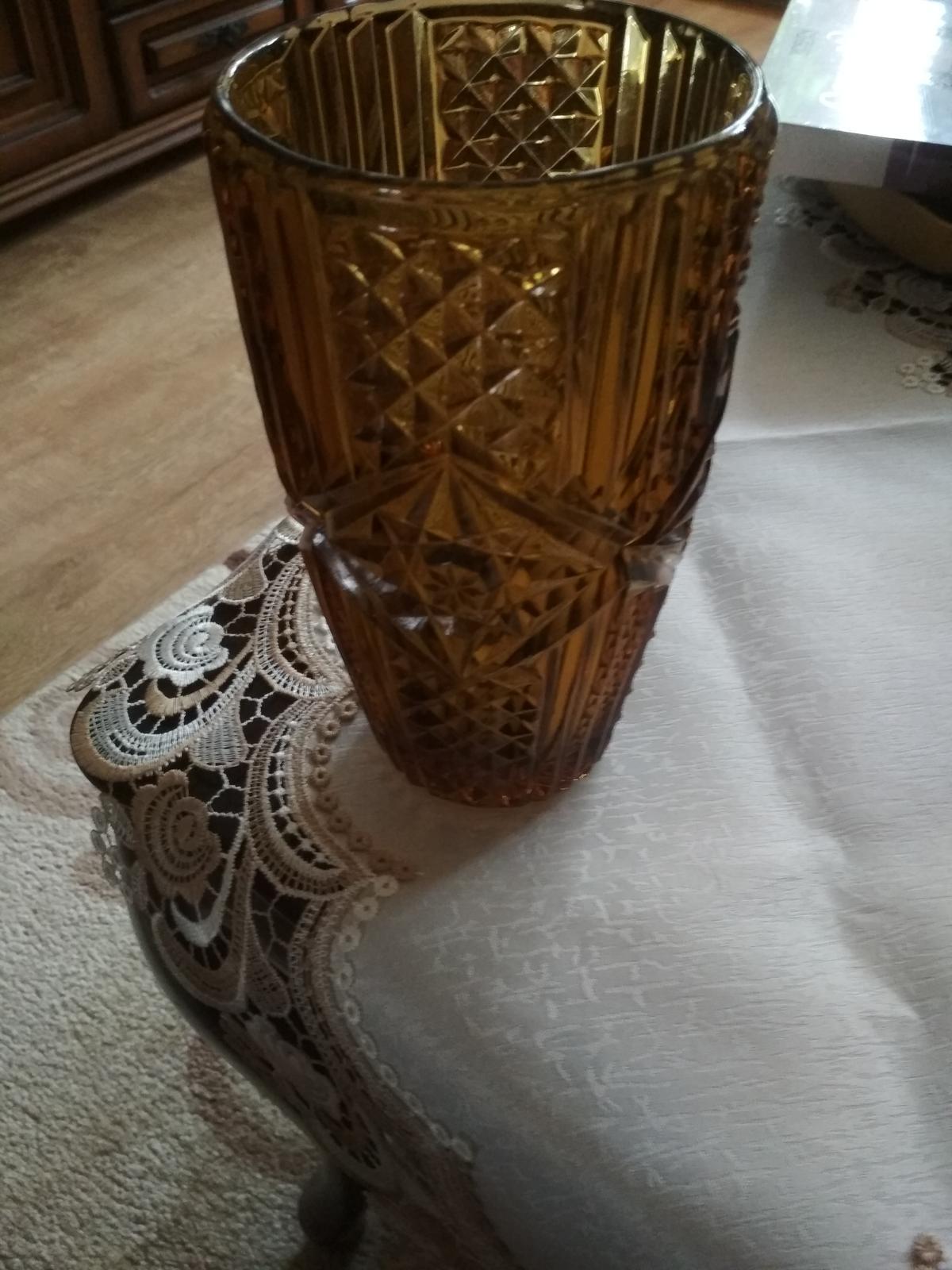 retro váza - Obrázok č. 1